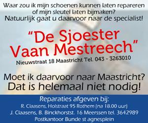 De Sjoester Vaan Mestreech